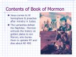 contents of book of mormon1