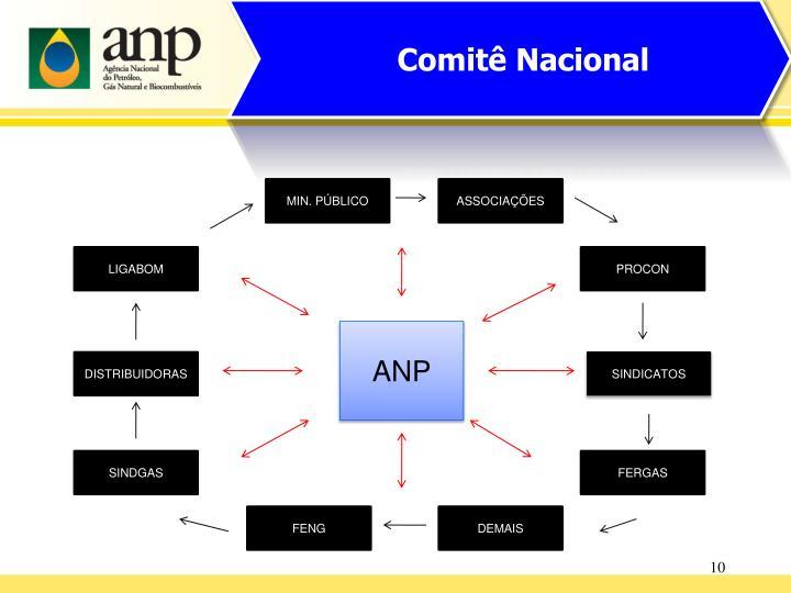 Comitê Nacional