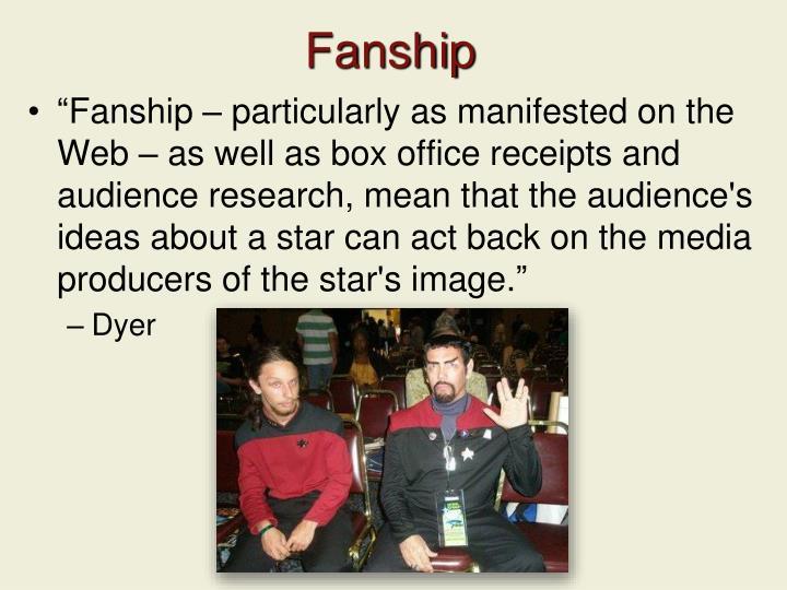 Fanship