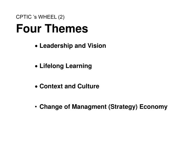 CPTIC 's WHEEL (2)