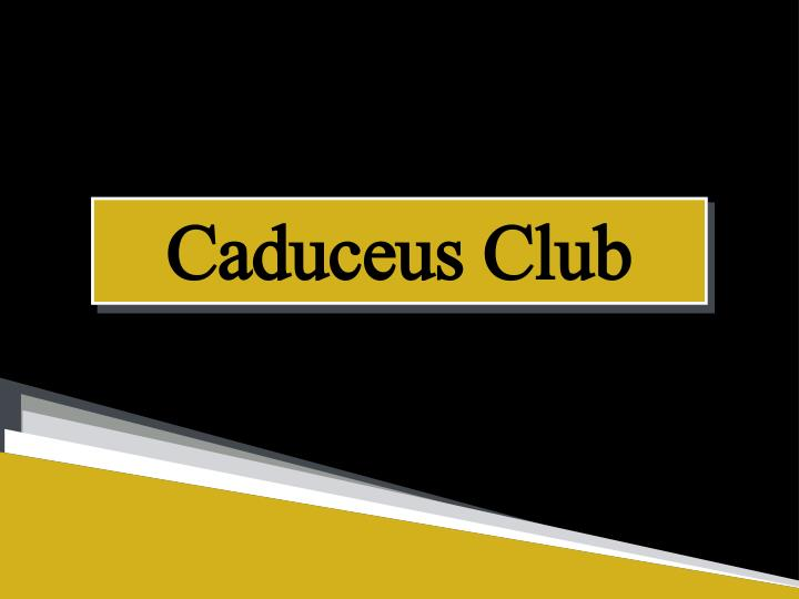 Caduceus Club