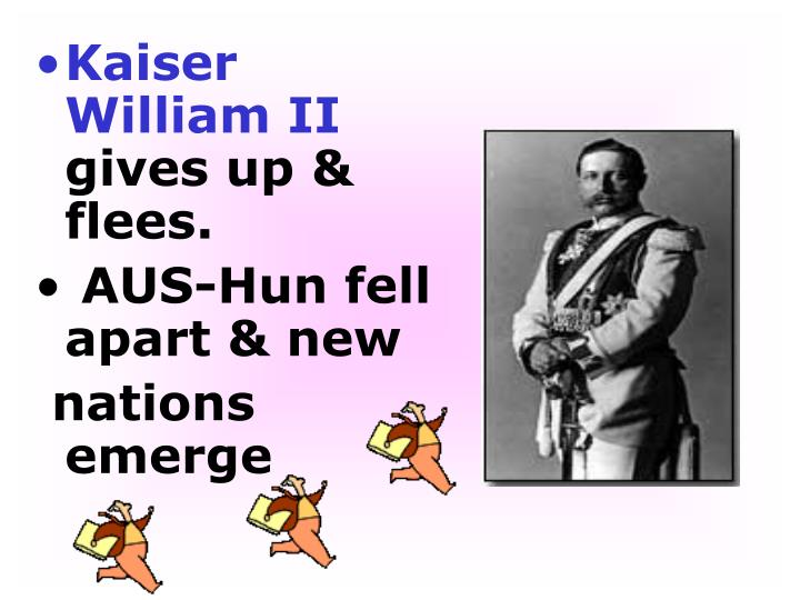 Kaiser William