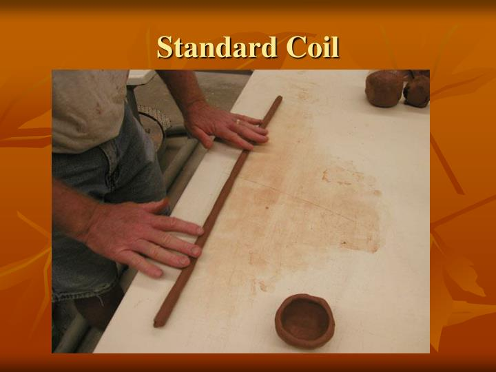 Standard Coil