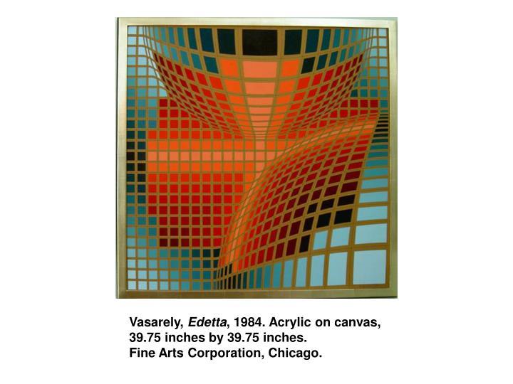 Vasarely,