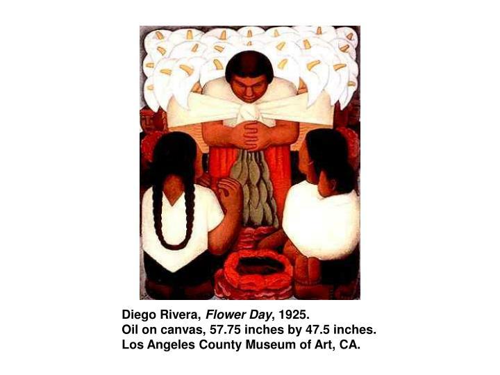 Diego Rivera,