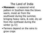 the land of india1