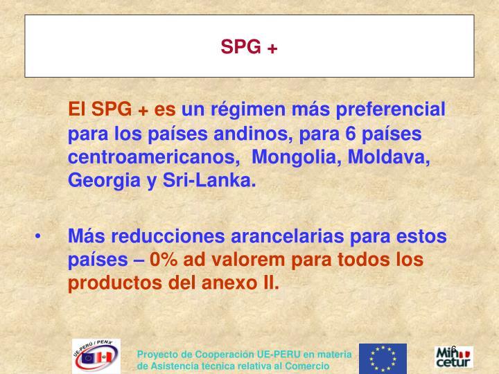 SPG +