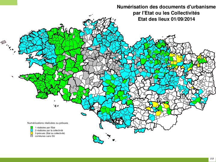 Numérisations Etat+interco