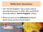 reflection questions1