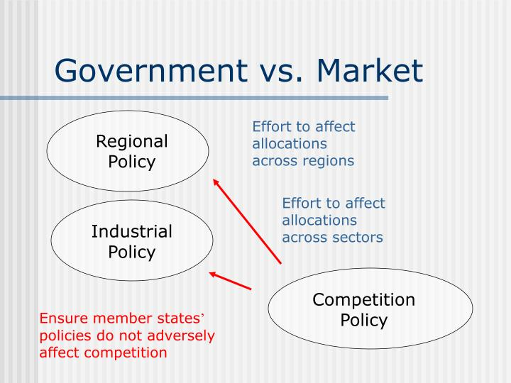 competition policy in network industry Competition policy in network industries  to the european water industry  in network industries -- yardstick competition ex ante or comparable firm analysis ex .