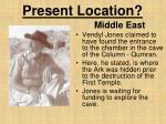 present location1