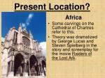 present location3