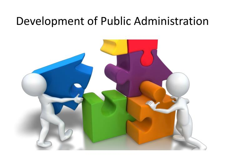 evolution of public administratpon Evolution of public administration as a discipline and its presentshow more content in the post war years, public administration changed its character and there was a change in its scope and methods of investigation.