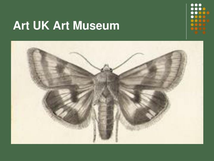 Art UK Art Museum