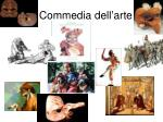 commedia dell arte1