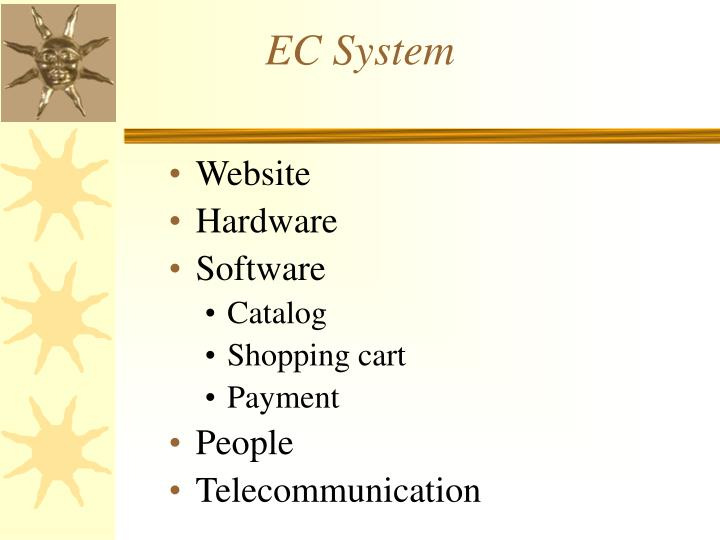 EC System