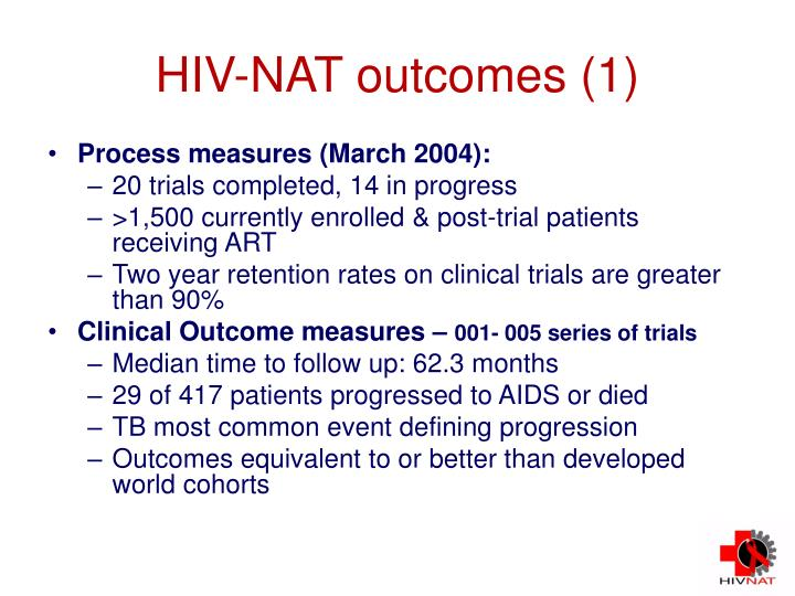 HIV-NAT outcomes (1)