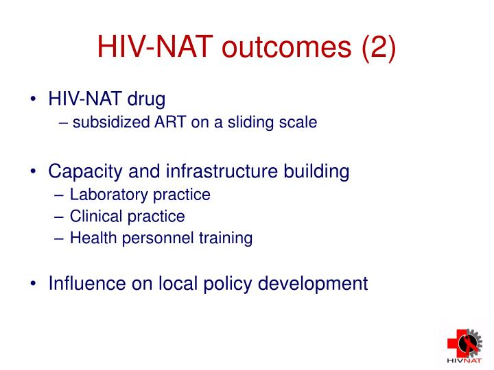 HIV-NAT outcomes (2)