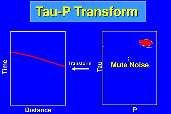 Mute Noise