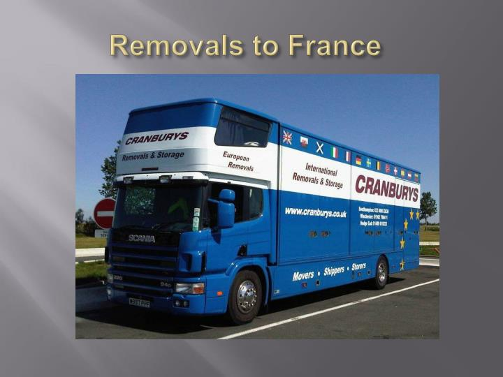 removals to france n.