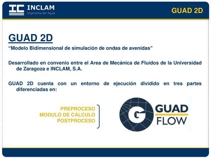 GUAD 2D