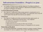infrastructure frontali re progr s ce jour1
