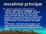 moraliniai principai13