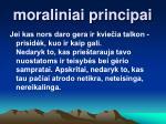 moraliniai principai9