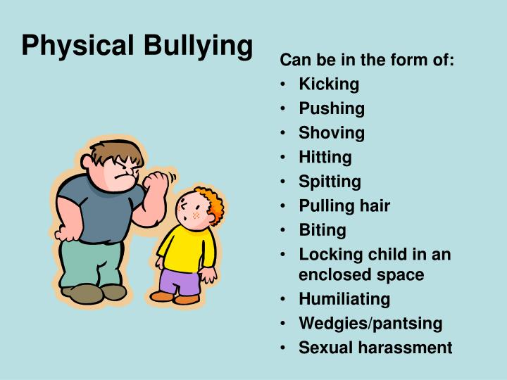 ppt what is bullying powerpoint presentation id 3610249