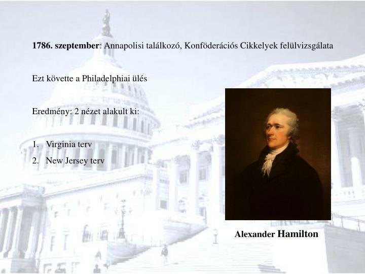 1786. szeptember