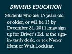 drivers education1