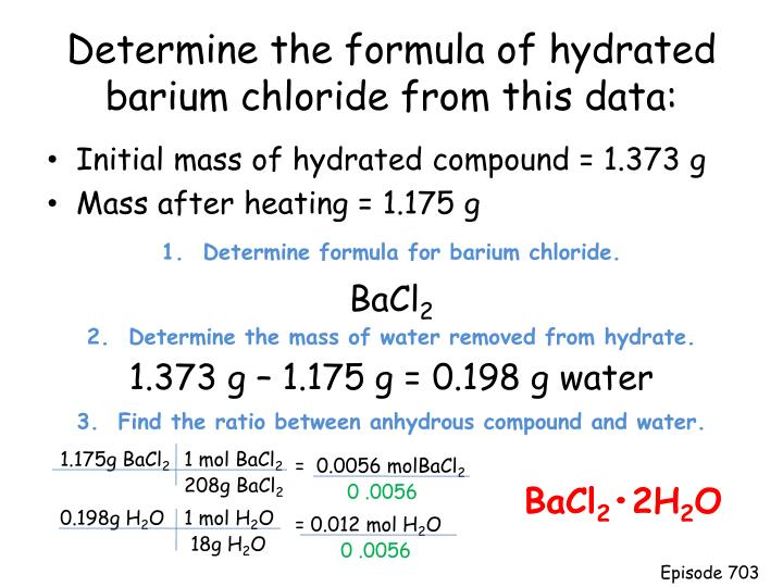 determination of the formula unit of For example, benzene is a molecule composed of six carbon and six hydrogen atoms and has a formula c6h6 a formula unit refers to.