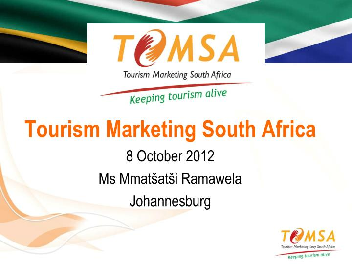 marketing in south africa essay View all masters programs in marketing in south africa 2018/2019 master-level studies involve specialized study in a field of research or an area of professional practice earning a master's degree demonstrates a higher level of mastery of the subject.
