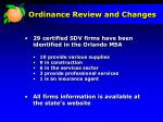 ordinance review and changes2