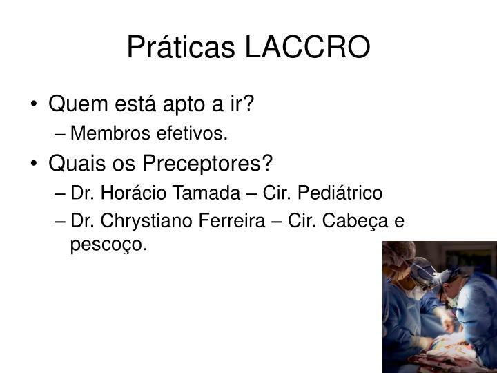 Pr ticas laccro1