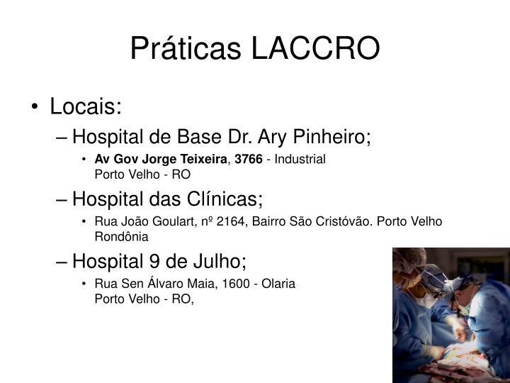 Pr ticas laccro2