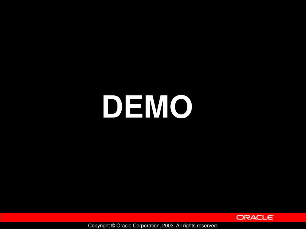 PPT - Oracle Order Management & Quoting Functional Overview
