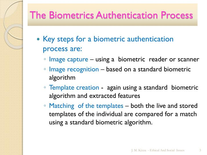 biometrics and ethics essay Biometric technology essay  ethics is a system of moral principles, or branch of philosophy dealing with values relating to human conduct, with respect to the.