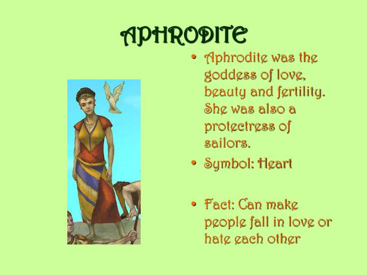 Ppt Greek Gods And Goddesses Powerpoint Presentation Id3619315