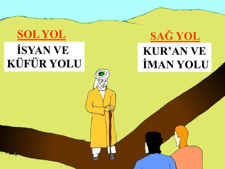 SOL YOL
