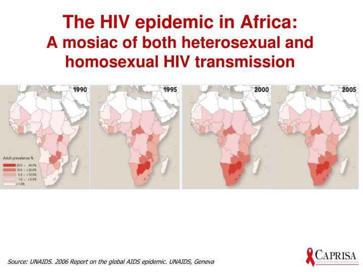 how is the hiv aids epidemic affecting However, while all groups are affected by hiv who is at risk for hiv infection and which populations are most affected the hiv/aids epidemic changed over.