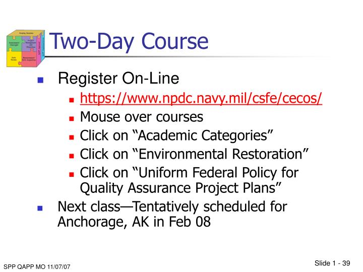 Two-Day Course