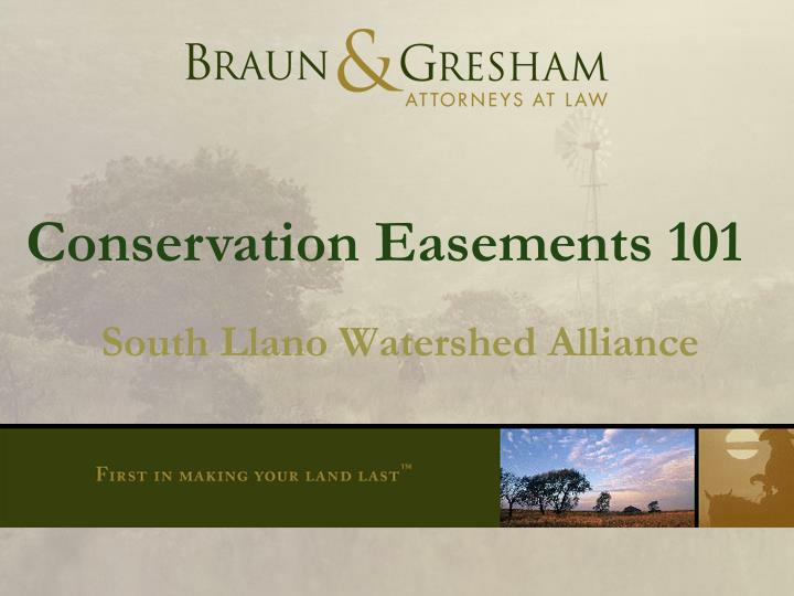the issue of land conservation Land conservation has several meanings, depending on the context in terms of statistics, land conservation refers to the correct water flow over agricultural land that minimizes loss of sediments in the soil land conservation can also refer to the planting of trees, or the setting of an easement.
