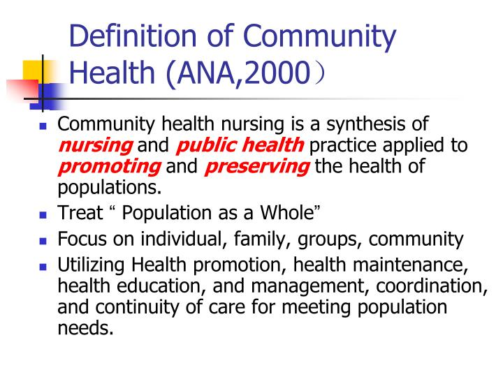 community health education essay Following is a custom written plagiarism free essay example on importance of education educated people are health conscious and live longer than their counterparts because they engage in healthy habits such as eating a balanced diet, exercising regularly and going for medical check ups.