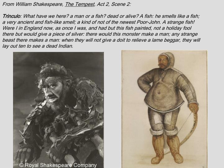 From William Shakespeare,
