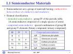 1 1 semiconductor materials1