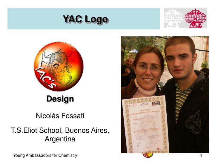 YAC Logo