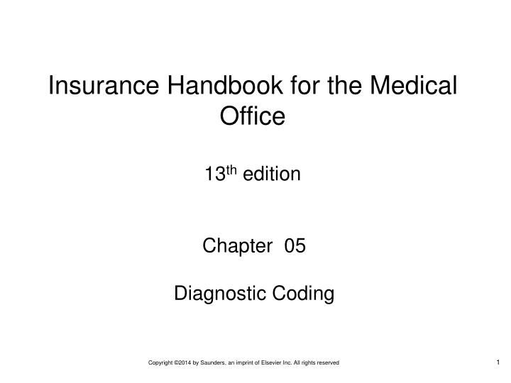 ch 13 medical insurance Treating medical insurance premiums as wages health and accident insurance premiums paid on behalf of a greater than 2-percent s corporation shareholder-employee are deductible by the s corporation and reportable as wages on the shareholder-employee's form w-2, subject to income tax.