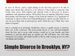 simple divorce in brooklyn ny2