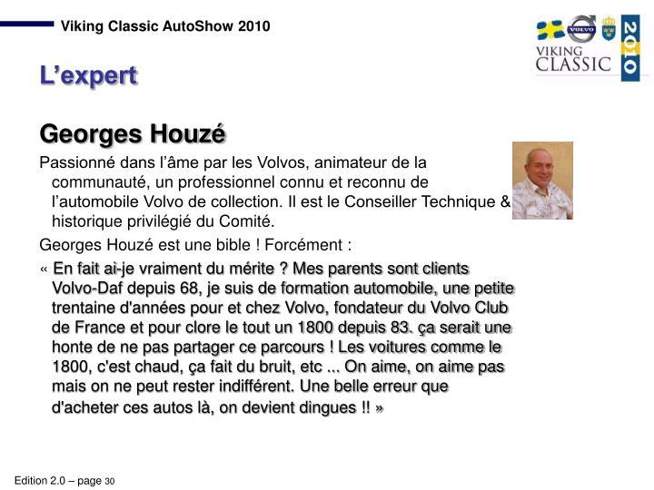 Georges Houzé